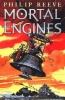 The Mortal Engines Quartet - Philip Reeve