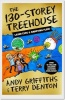 The 130-Storey Treehouse (Treehouse 10) - Andy Griffiths