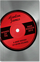 Man Booker Prize Archive