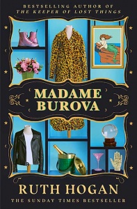 Madame Burova - Ruth Hogan
