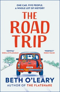 The Road Trip - Beth O'Leary