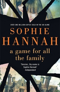 A Game for All the Family - Sophie Hannah