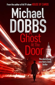 A Ghost at the Door (Harry Jones 6) by Michael Dobbs
