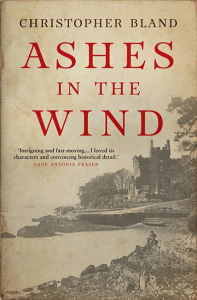 Ashes In The Wind - Christopher Bland