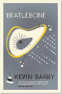 Beatlebone - Kevin Barry