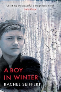 A Boy in Winter - Rachel Seiffert