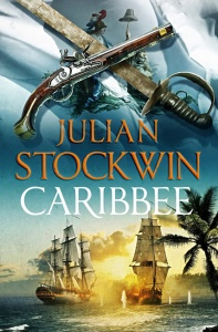 Caribbee (Thomas Kydd 14) - Julian Stockwin