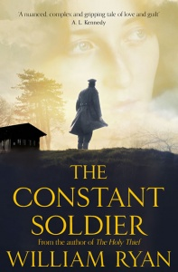 The Constant Soldier - William Ryan