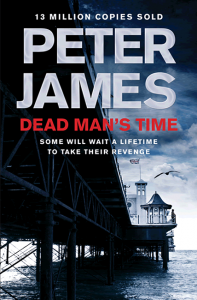 Dead Man's Time (Roy Grace 9) - Peter James