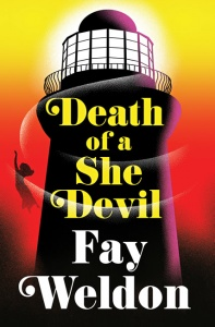 Death of a She Devil (She Devil 2) - Fay Weldon