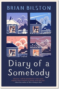 Diary of a Somebody - Brian Bilston