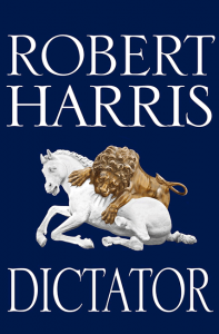 Dictator (Cicero 3) - Robert Harris