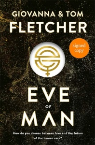 Eve of Man (Book 1) - Giovanna Fletcher, Tom Fletcher