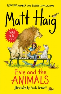 Evie and the Animals - Matt Haig