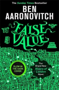False Value (Rivers of London 8) - Ben Aaronovitch