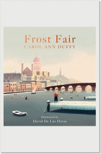 Frost Fair (Christmas Book 10) - Carol Ann Duffy