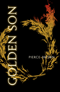 Golden Son (Red Rising Trilogy 2) - Pierce Brown