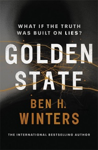Golden State - Ben H. Winters