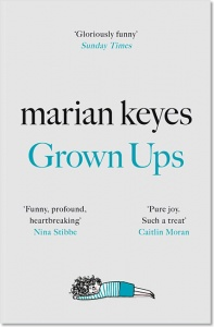 Grown Ups - Marian Keyes