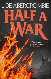 Half a War (Shattered Sea 3) - Joe Abercrombie