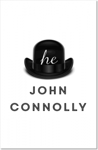 he: A Novel - John Connolly