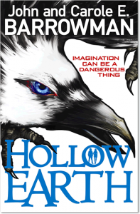 Hollow Earth (Hollow Earth 1) - John and Carole E Barrowman