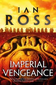 Imperial Vengeance (Twilight of Empire 5) - Ian Ross