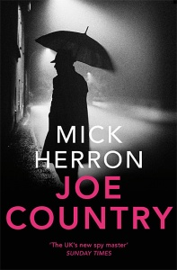 Joe Country (Jackson Lamb 6) - Mick Herron