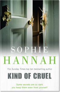 Kind of Cruel (Culver Valley Crime 7) - Sophie Hannah