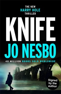 Knife (Harry Hole 12) - Jo Nesbo