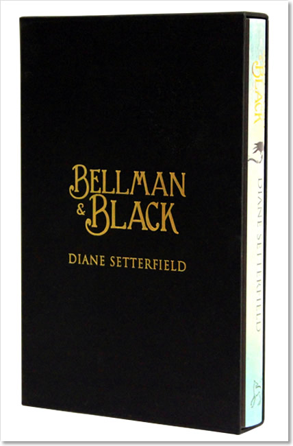 Bellman & Black - Diane Setterfield
