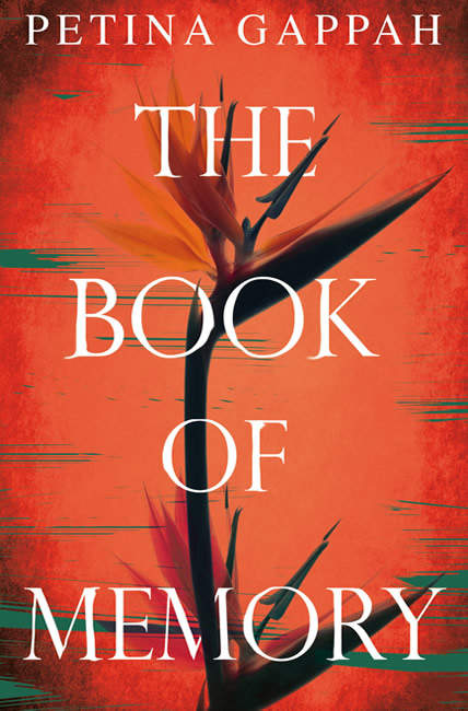 The Book of Memory - Petina Gappah