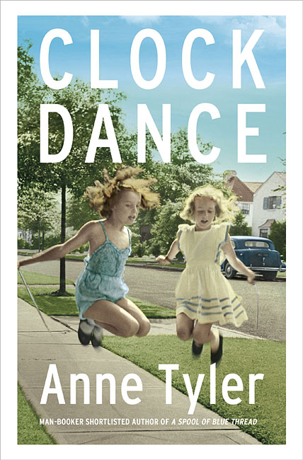 Clock Dance - Anne Tyler