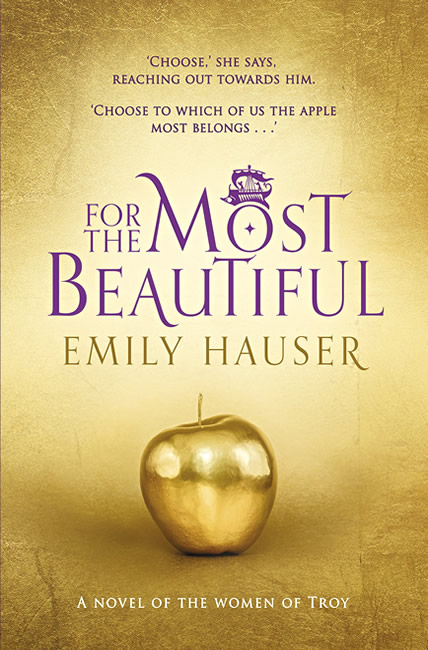 For the Most Beautiful - Emily Hauser