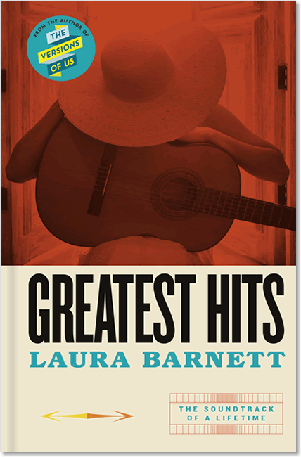 Greatest Hits - Laura Barnett