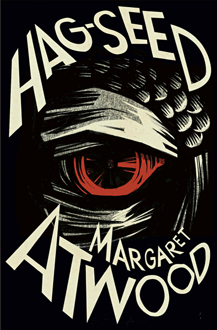 Hag-Seed: The Tempest Retold - Margaret Atwood