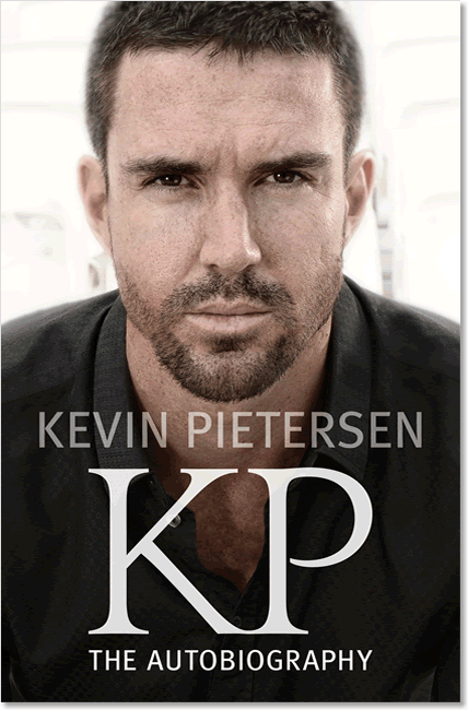 KP: The Autobiography - Kevin Pietersen