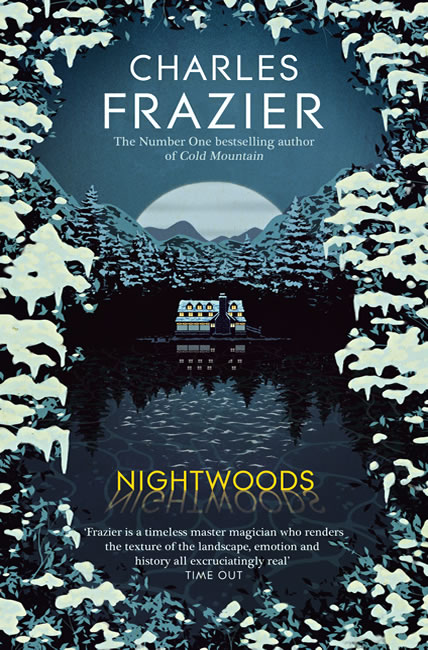 Nightwoods - Charles Frazier