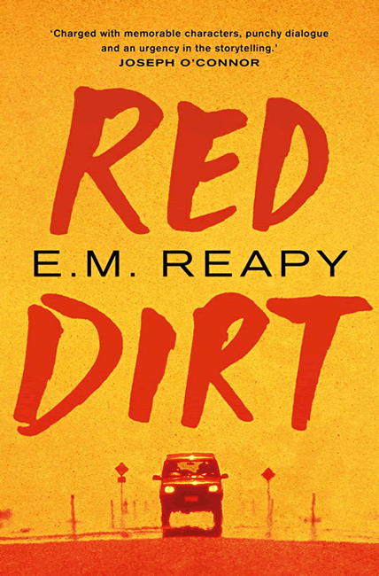 Red Dirt - E.M. Reapy