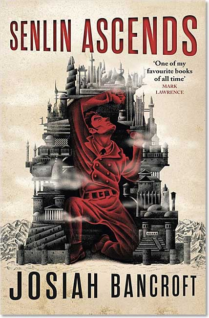 Senlin Ascends (Books of Babel 1) - Josiah Bancroft