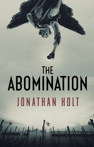 The Abomination (Carnivia 1) by Jonathan Holt