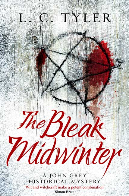 The Bleak Midwinter (John Grey 5) - L. C. Tyler