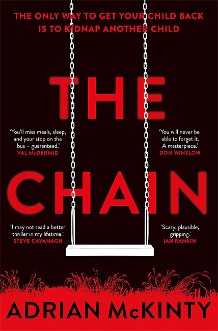 The Chain - Adrian McKinty