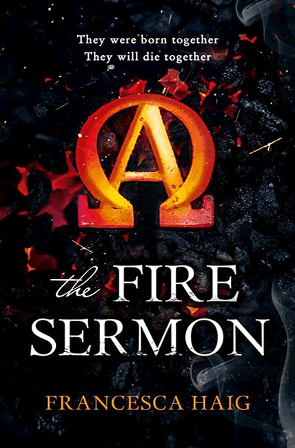 The Fire Sermon (Fire Sermon 1, Omega edition) - Francesca Haig