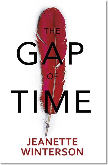 The Gap of Time: The Winter's Tale Retold - Jeanette Winterson
