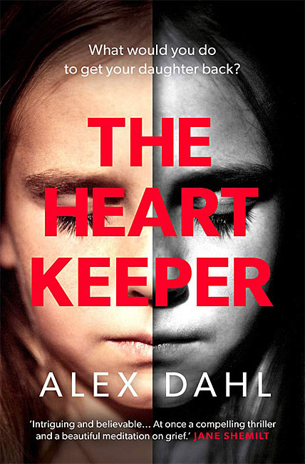 The Heart Keeper - Alex Dahl