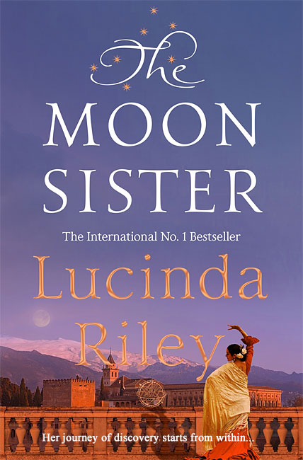 The Moon Sister (The Seven Sisters Book 5) - Lucinda Riley