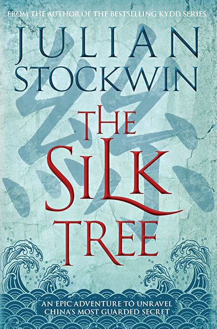 The Silk Tree - Julian Stockwin