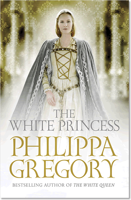The White Princess (Cousins' War 5) - Philippa Gregory