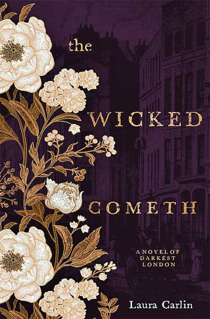The Wicked Cometh - Laura Carlin